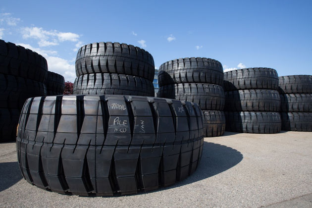 Giant Tires
